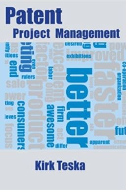 patent-project-management